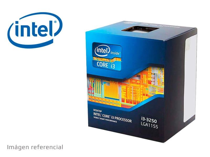 Procesador Intel Core i3-3250 3.50GHz 3MB LGA1155