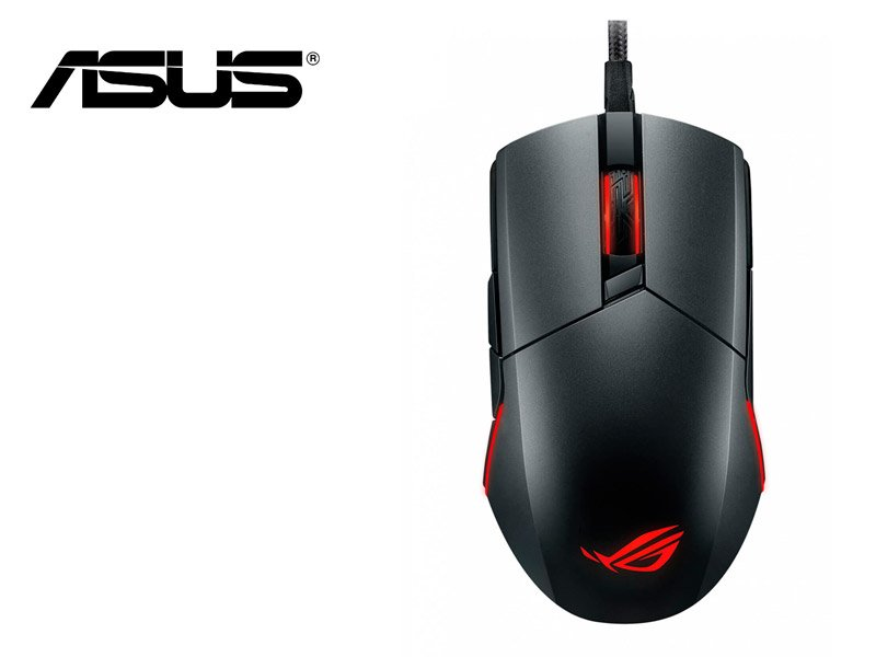 Mouse Gaming ASUS ROG Pugio