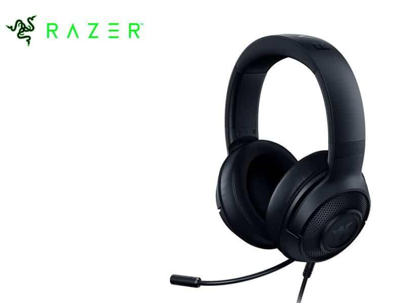 Audifono Gaming Razer Kraken X Lite 7.1