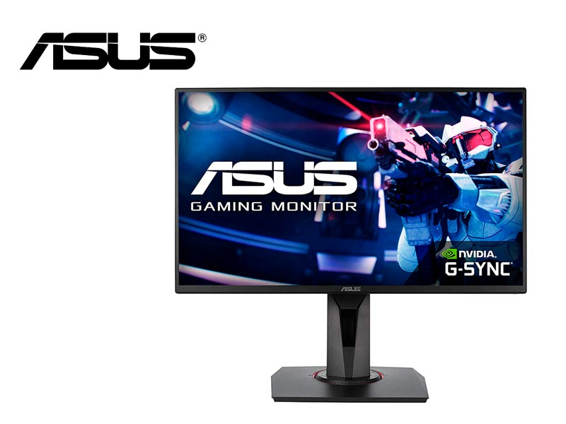 Monitor Gaming ASUS VG258QR 24.5″ FHD 165Hz/G-SYNC Compatible