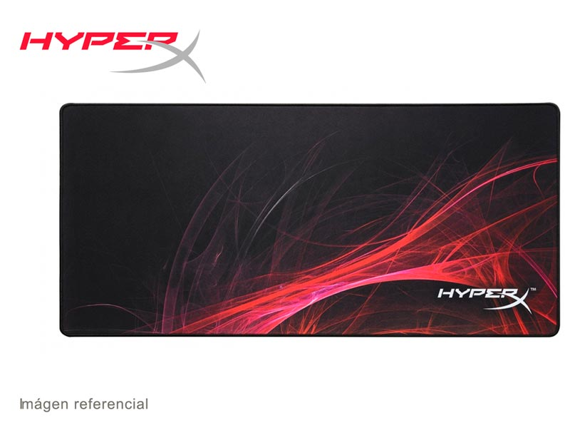 Mouse Pad Gaming HyperX Fury S Speed Edition X-Large (HX-MPFS-S-XL)