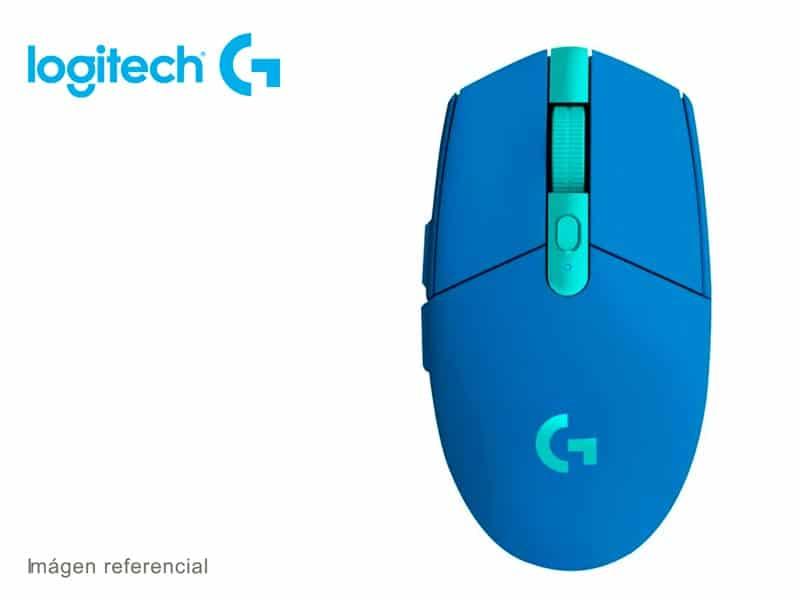 Mouse Gaming Logitech G G305 Lightspeed Wireless Blue