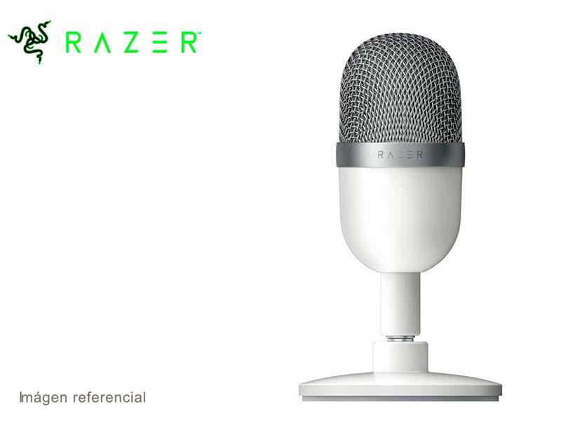 Microfono Razer Seiren Mini  Mercury