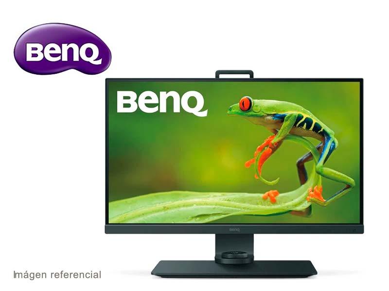 Monitor Profesional BenQ SW271 27″ 4K UHD IPS/Pivot/USB-C