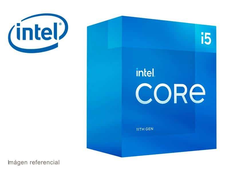 Procesador Intel Core i5-11400F 2.6GHz 12MB Cache LGA1200 No Graphic