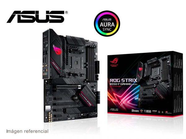 Placa ASUS ROG Strix B550-F Gaming AMD AM4