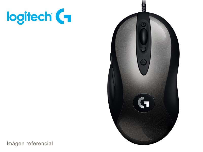 Mouse Gaming Logitech G MX518