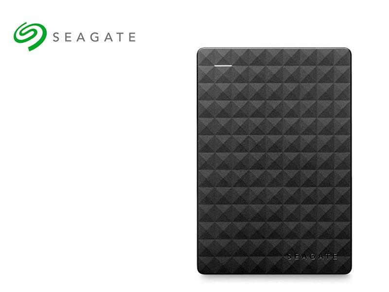 Disco Duro de 4TB Externo USB 3.0 Expansion Portable 2.5″ Seagate negro