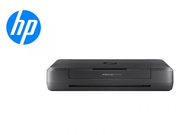 Impresora Portatil HP OfficeJet 200 Bluetooth/Wi-Fi