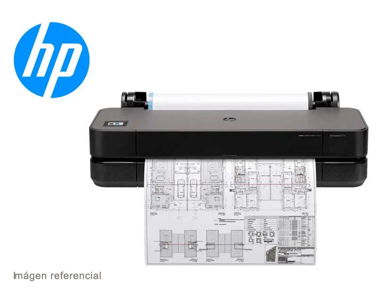 "Impresora Plotter HP DesignJet T250 A-1/A3+/24"""