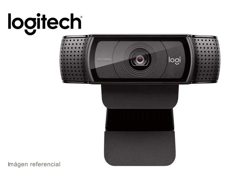 Camara Web Logitech C920e Business Full HD