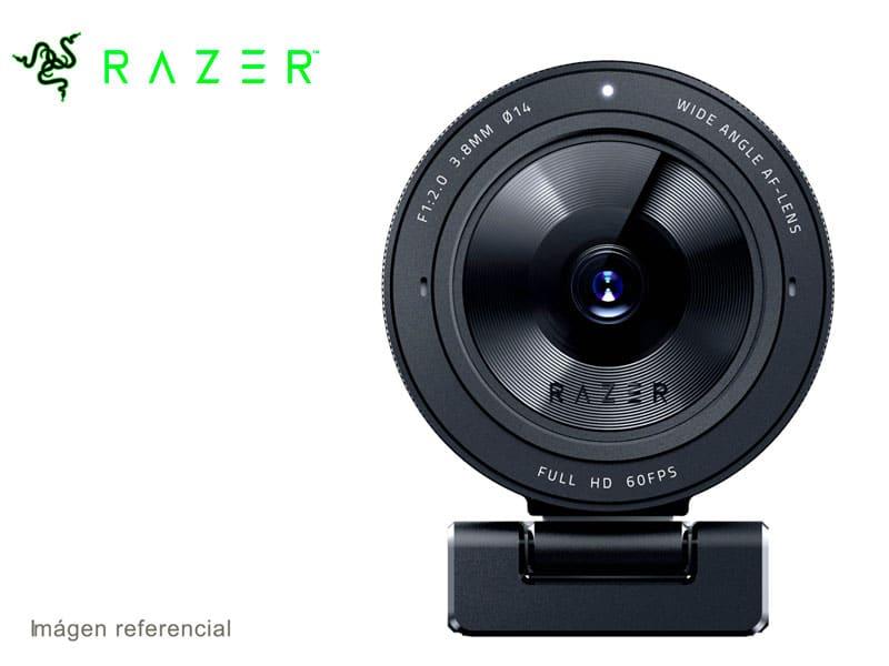Camara Web Razer Kiyo Pro USB Full HD