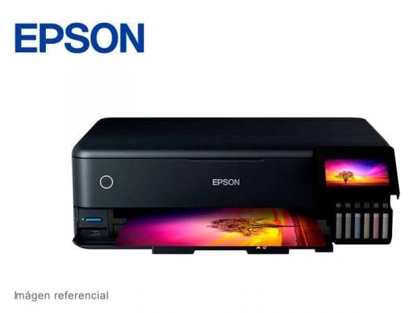 Impresora Epson EcoTank L8180 Multifuncional