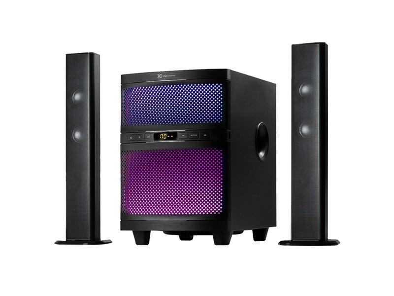 Parlante KLIP Xtreme Soundbar Bluetooth