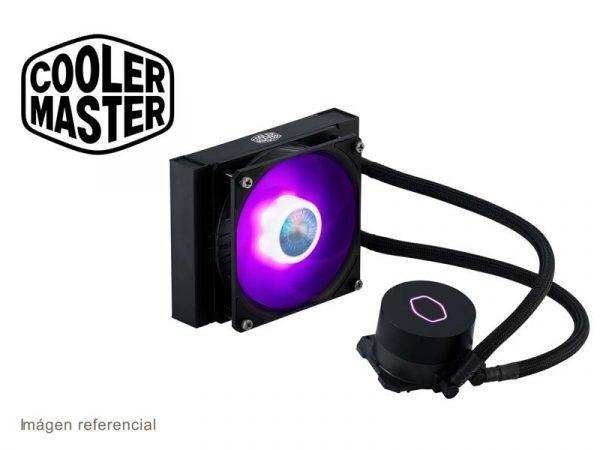Cooler CPU Cooler Master MasterLiquid ML120L V2 RGB Refrigeracion Liquida