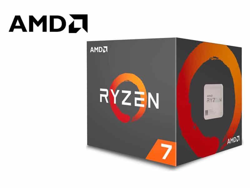 Procesador AMD Ryzen 7 3700X 3.6GHz 36MB Cache 8 Core Socket AM4