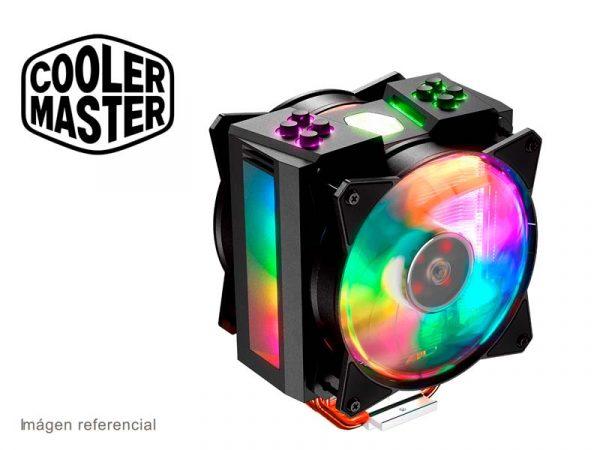 COOLER CPU COOLER MASTER MA410M RGB