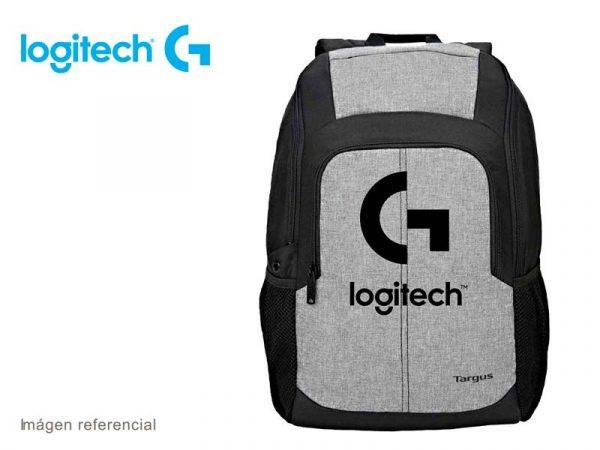 """Mochila Targus Essential 15.6"""" Logitech G"""