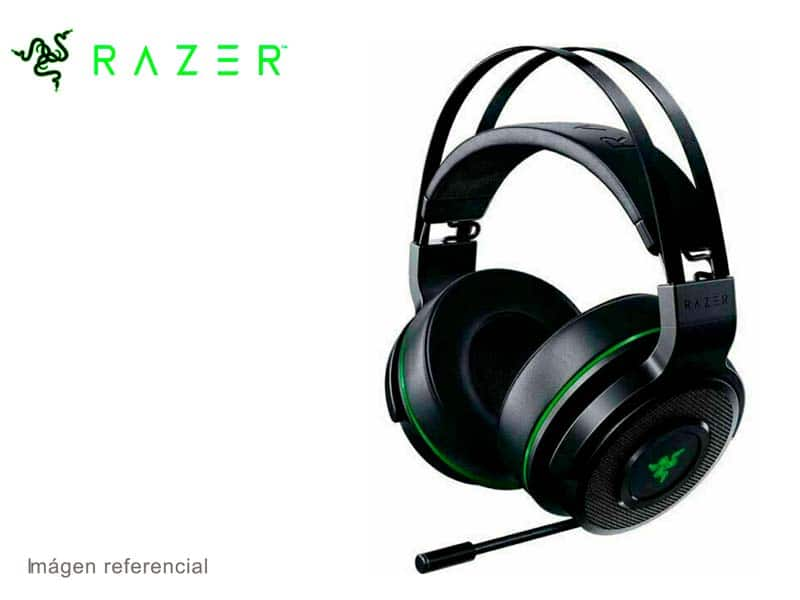 Audifono Gaming Razer para Xbox One