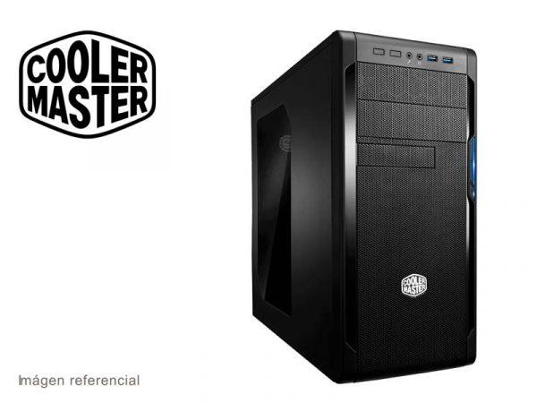Case Cooler Master N300 (NSE-300-KKN1)