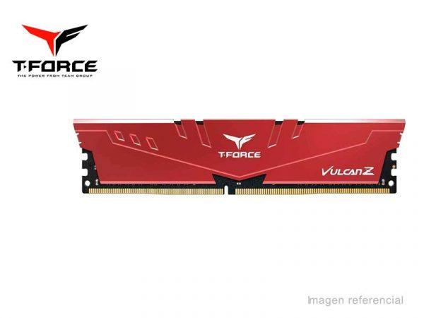 Memoria DDR4 8GB Vulcano