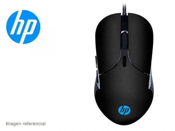 Mouse Gaming HP M280 dpi Ajustable 4 modos