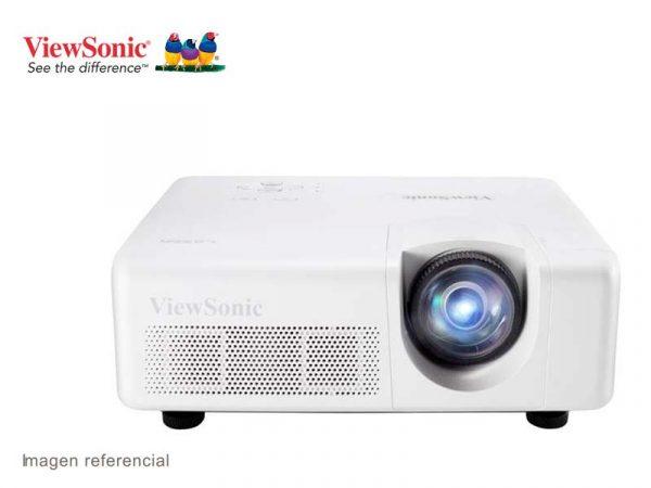 PROYECTOR ViewSonic LS625W Laser 3200 Lumens WXGA