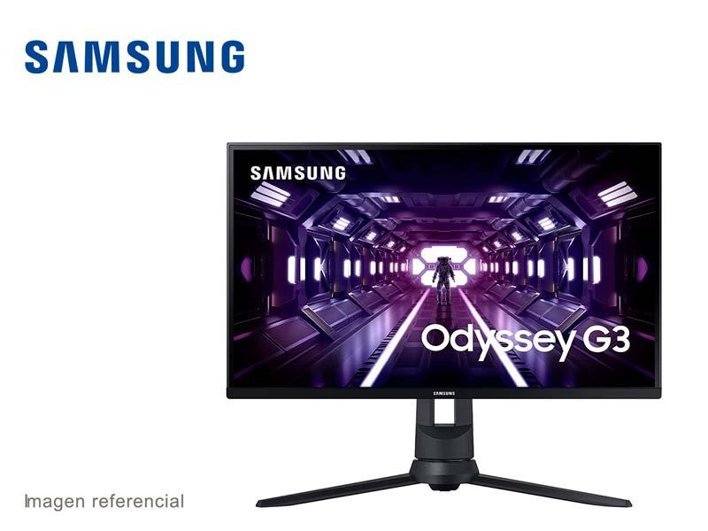 Monitor Gaming Samsung Odyssey G3 F27G35TFW 27″  144Hz/1ms/AMD FreeSync