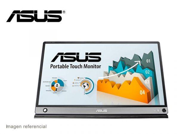 """Monitor ASUS ZenScreen Touch MB16AMT 15.6"""" FHD/USB-C Portatil"""