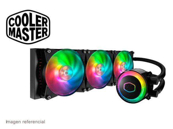 Cooler CPU Cooler Master MasterLiquid ML360R RGB Refrigeracion Liquida
