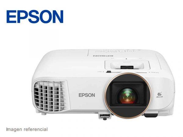 Proyector Epson Home Cinema Wireless HC2150 3LCD 2500L HDMI