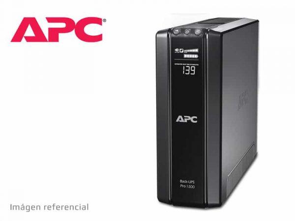 UPS APC BACK-UPS Pro 1500VA LCD 230V (BR1500GI)