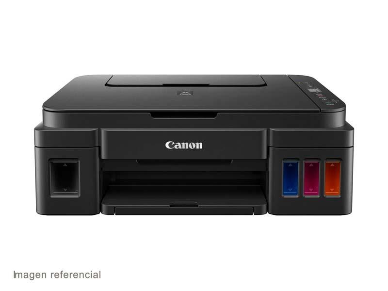 Impresora Canon G3110