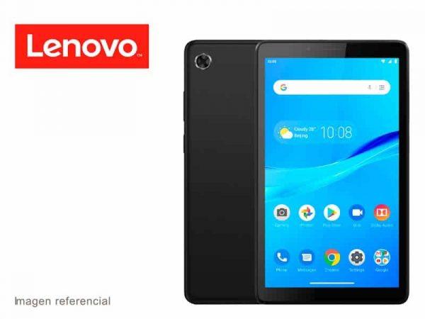 """Tablet Lenovo Tab M7 Exclusive Gift Pack 7"""" 1GB+16GB TB-7305F Onyx Black"""