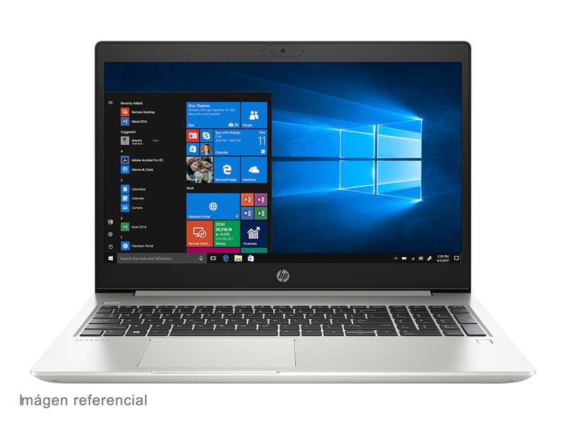 Laptop HP ProBook 450 G7 Intel Core i5-1021U