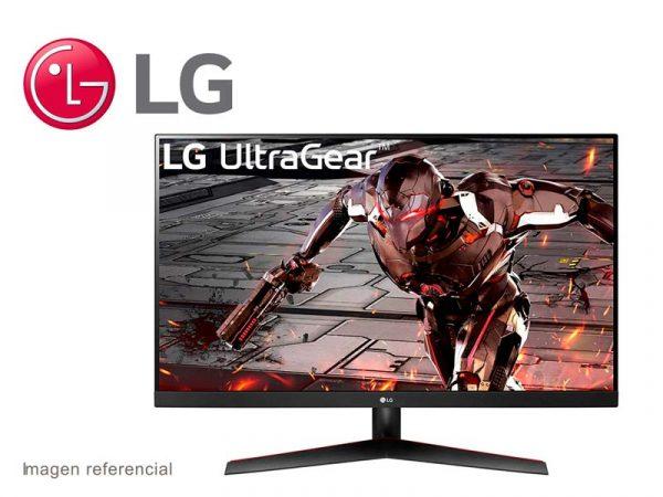 "Monitor Gaming LG 32GN600-B 31.5"" UltraGear"