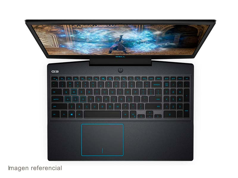 Laptop Dell Gaming G3 3500 Intel Core i5-10300H