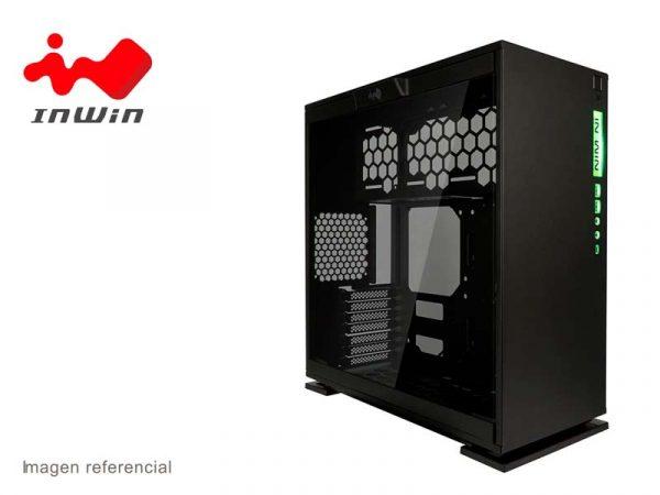 Case In Win 303C ATX RGB Vidrio Templado Black