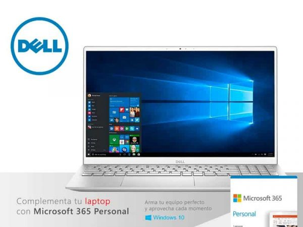 Laptop Dell Inspiron 5502 Intel Core i7-1165G7