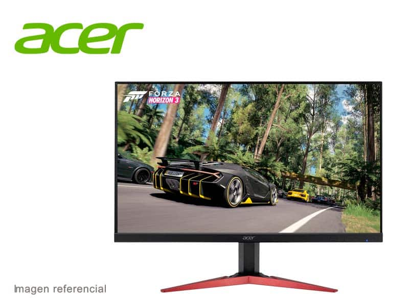 """Monitor Gaming ACER KG271 27"""" FHD 144Hz/1ms/G-sync Compatible"""