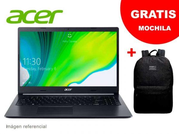 Laptop Acer Aspire A515-54-51CM
